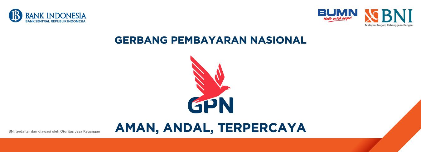 Gerbang pembayaran Nasional