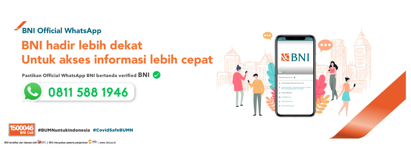 Official WA BNI