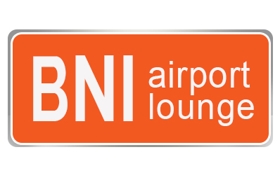 Penutupan BNI Executive Lounge