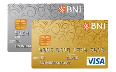 Penyesuaian Kartu Kredit Bni Info Kartu Kredit Bni Credit Card