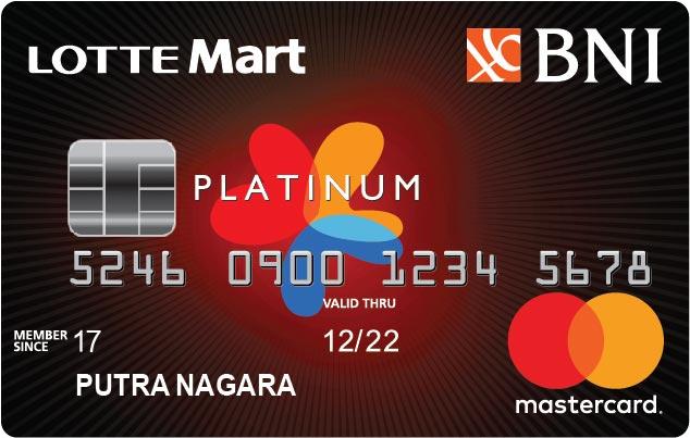 Kartu Kredit Lainnya Bni