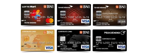Image result for bni credit card