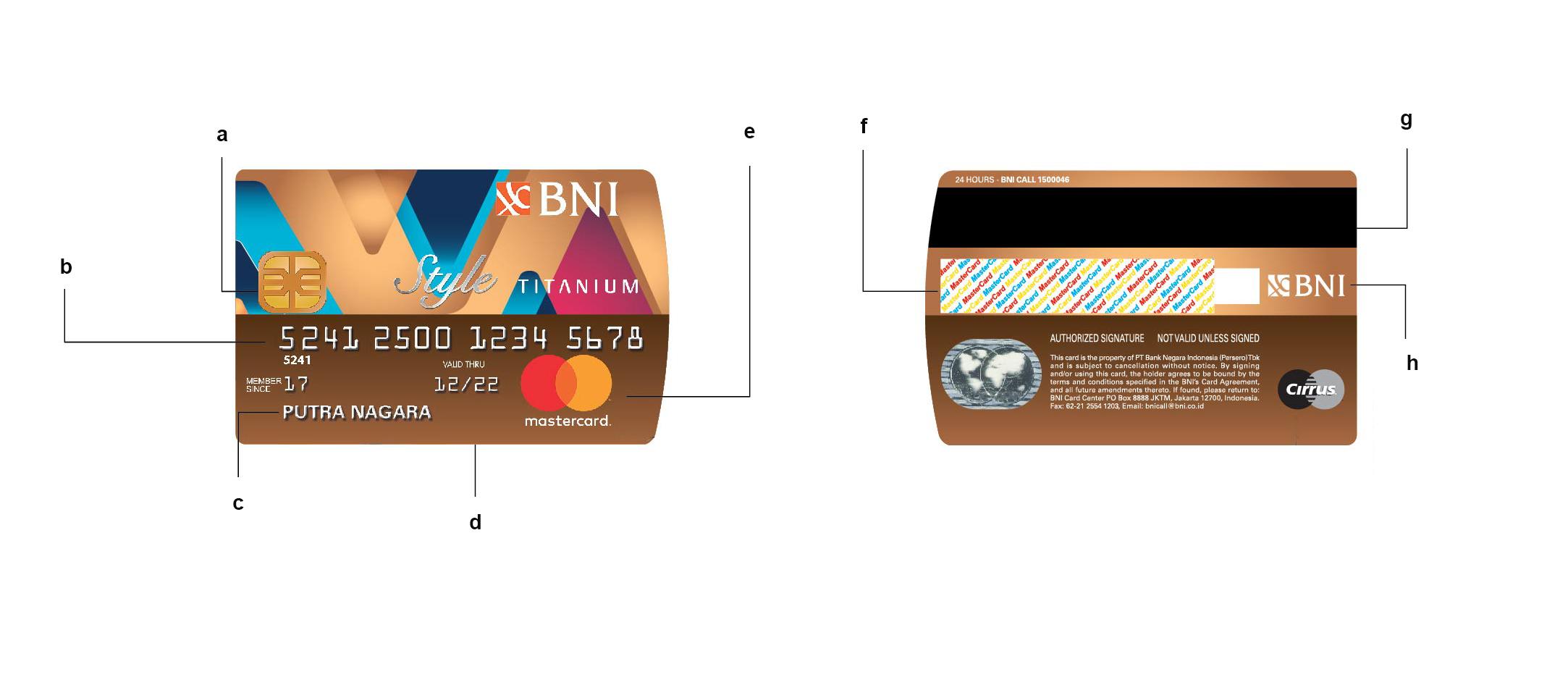 3 Cara Cek Status Kartu Kredit Bni Disetujui Atau Ditolak Yukampus